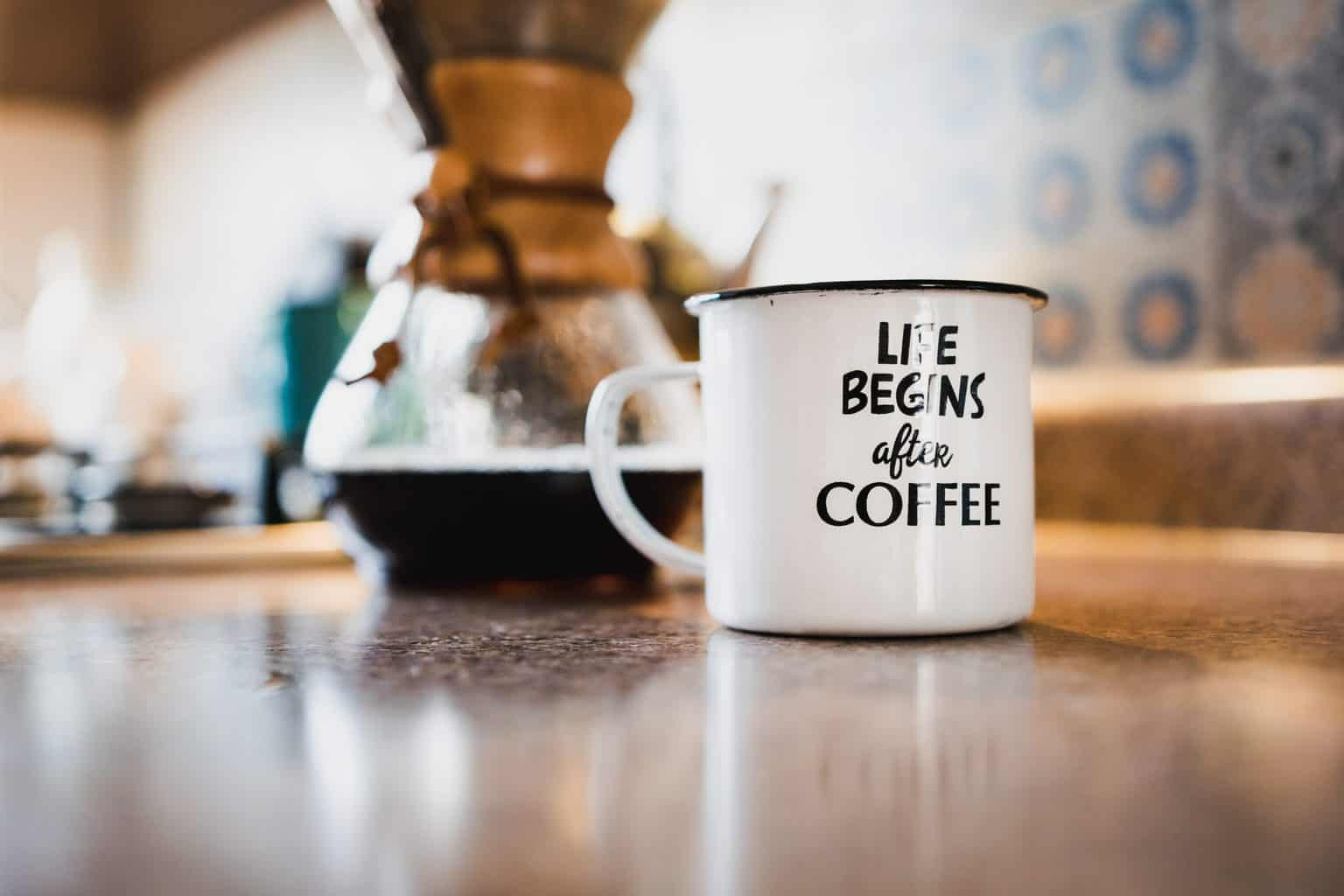 Micro-Habits to Reduce Stress: Reduce Caffeine Intake