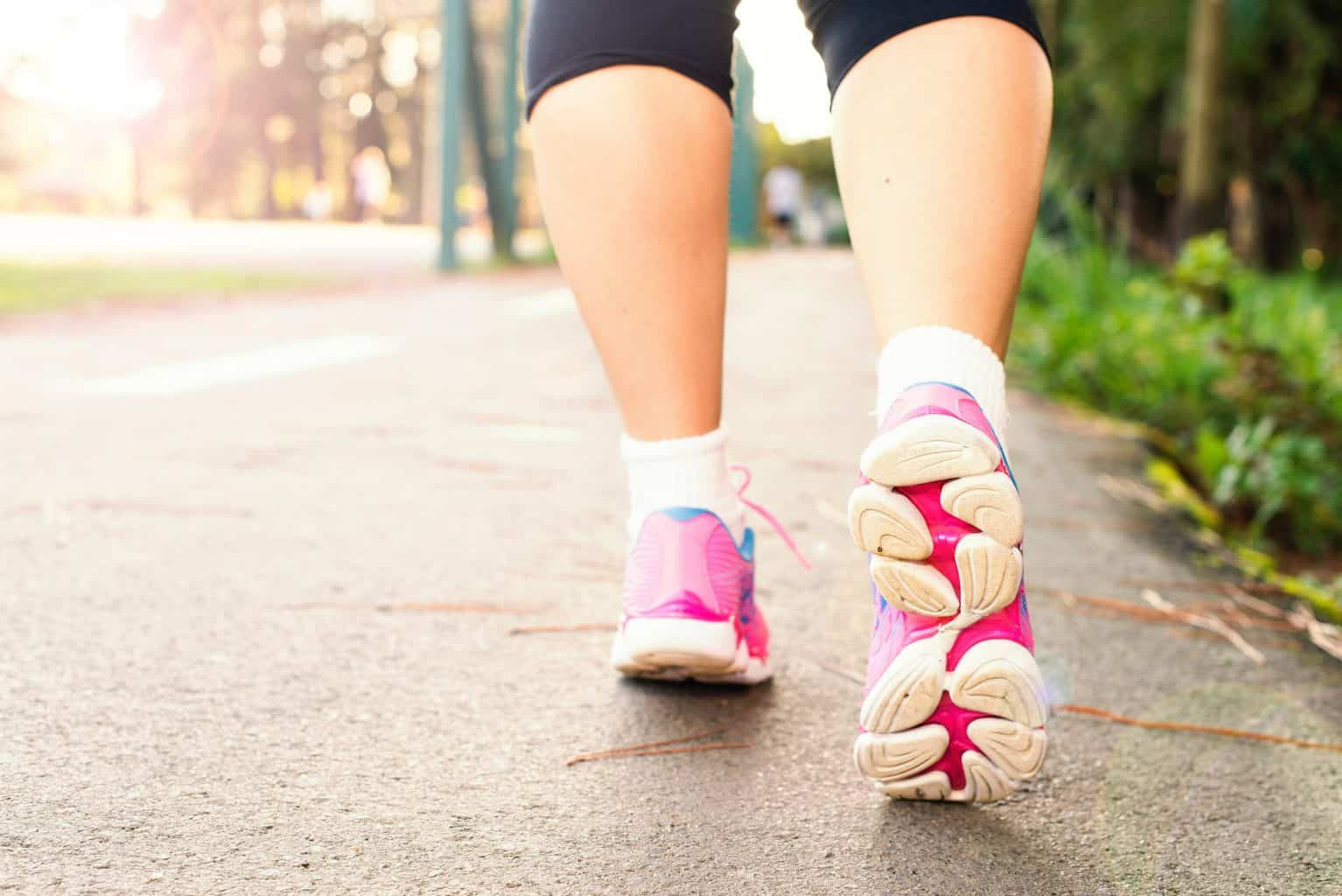 Micro-Habits to Reduce Stress: Get Moving