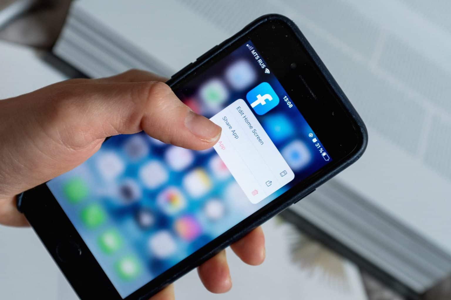 Micro-Habits to Reduce Stress: Turn off Phone Notifications