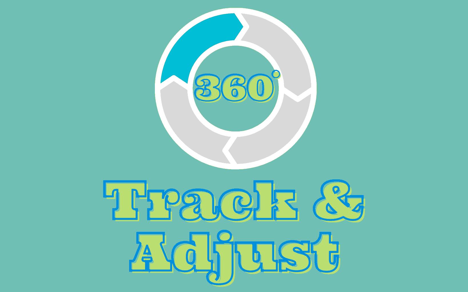 360 wellness assessment 4 Track and Adjust 2 - 360 Wellness Assessment & Goal Setting Session